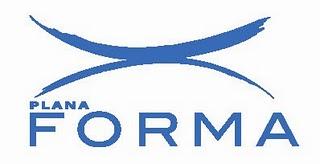 Plana FORMA logo