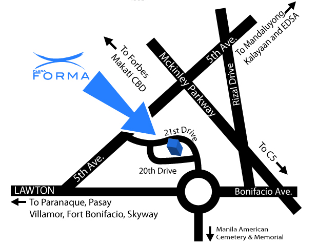 Forma-Map
