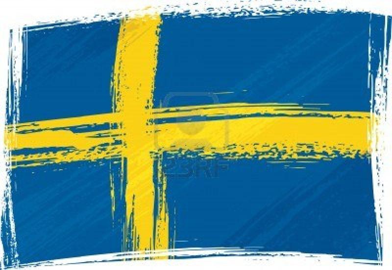 3099924-grunge-sweden-flag