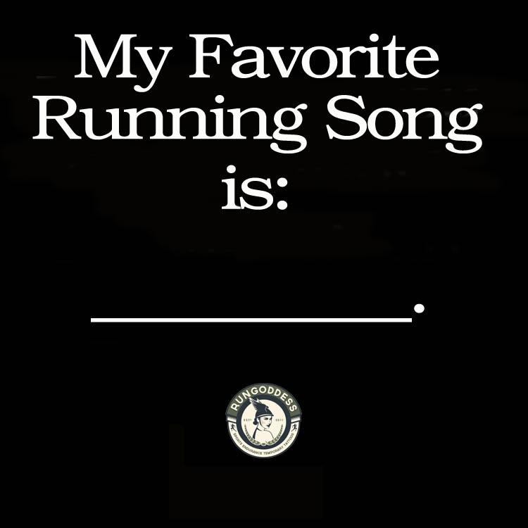 RunningSong