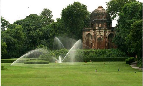 Delhi-golf-club