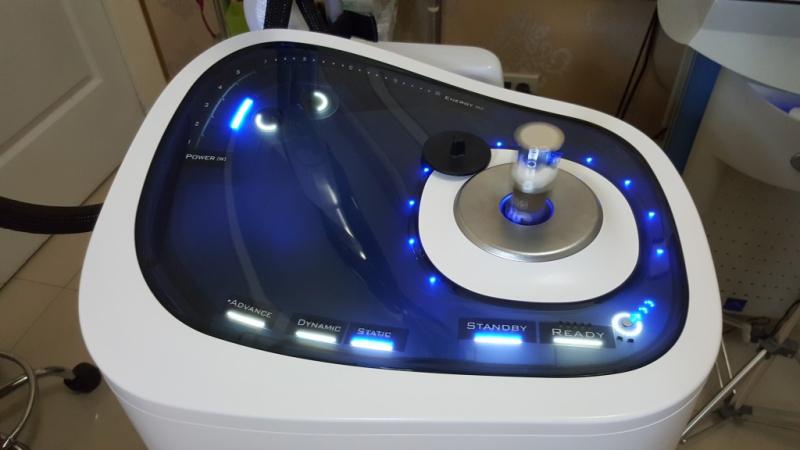 Baby Skin Laser Machine 2