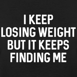 I-keep-losing-weight-women-s-t-shirt-by-american-apparel