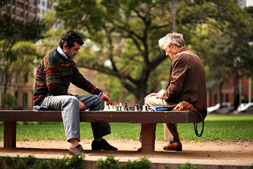 Chess-A