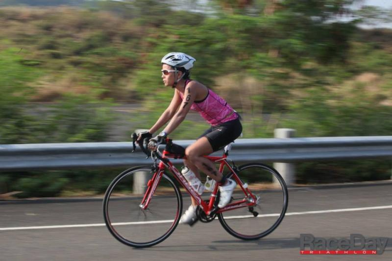 First Bike Tri